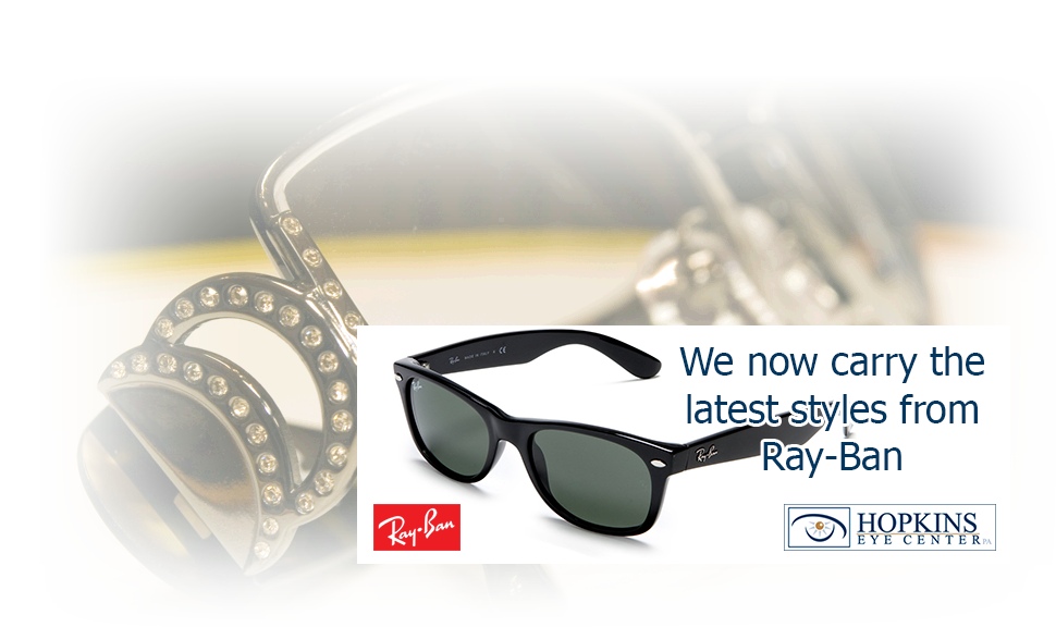 Latest Styles Ray-Ban in Greenville, SC